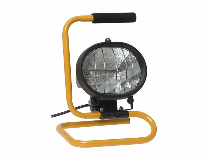 FaithFull Portable Sitelight 500 Watt 240 Volt