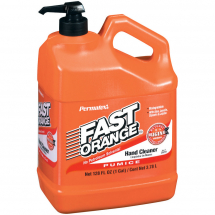 Permatex Fast Orange Hand Cleaner 3.7L