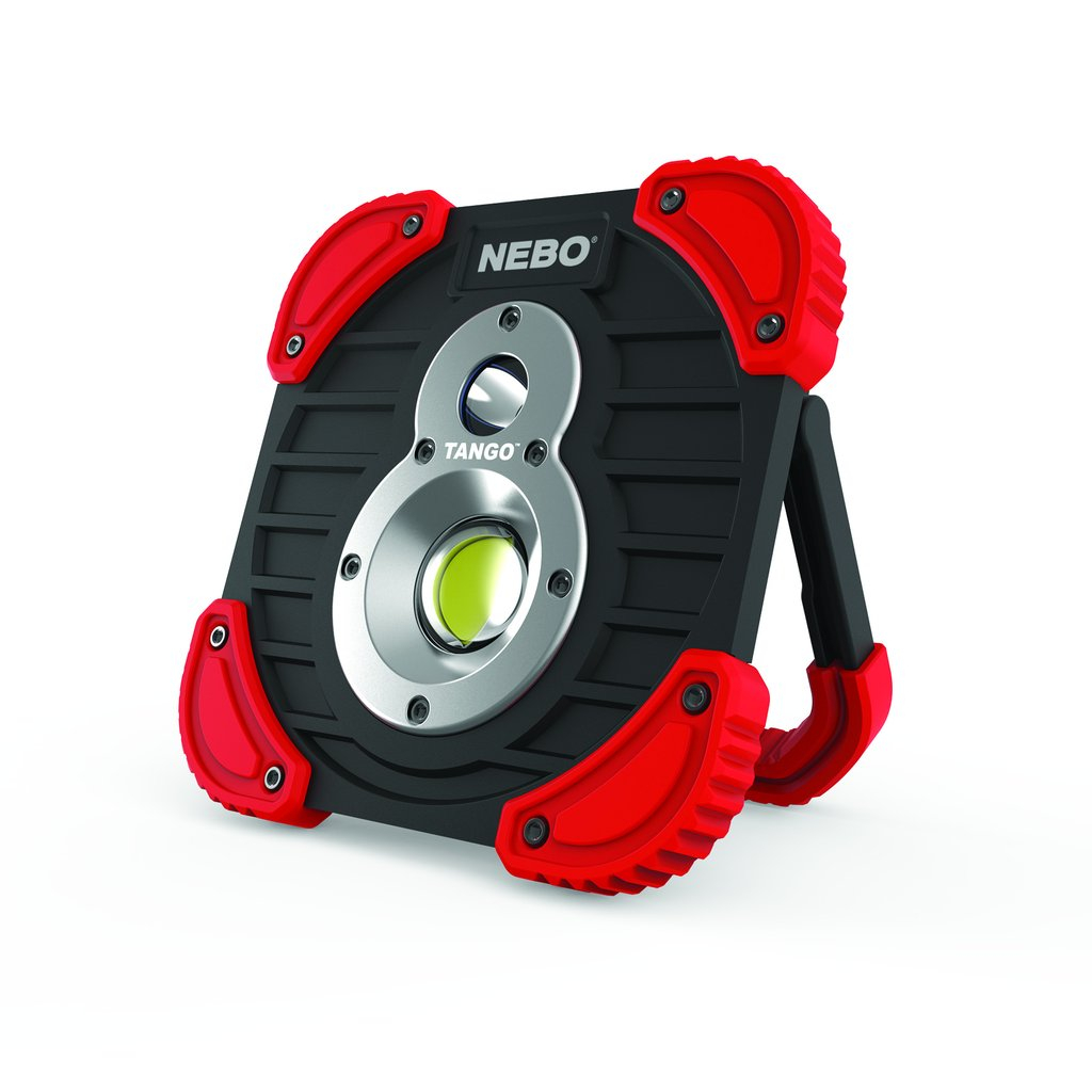 Nebo Tango Rechargeable Work Light 1000 Lumens