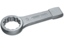 Gedore 306 60mm Ring slogging spanner 60 mm