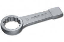 Gedore 306 75mm Ring slogging spanner 75 mm
