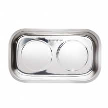 Gedore Red R19102000 Stainless Steel Magnetic Tray