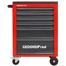 Gedore R20150006 Workshop Trolley Mechanic
