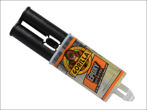 Gorilla 2-Part Epoxy Syringe 25ml