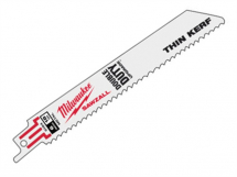 Milwaukee SAWZALL Metal Sabre Blade 150mm 18 tpi (5)