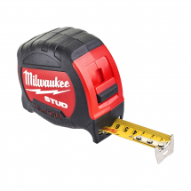 Milwaukee 7.5M/25ft STUD<sup>(TM)</sup> Tape Measure