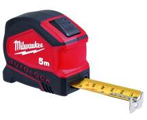 Milwaukee 5M/16ft Autolock Tape Measure