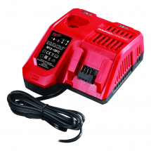 Milwaukee M12-18 FC Rapid Charger