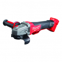 Milwaukee M18 CAG 115XPDB Fuel Angle Grinder Bare Unit