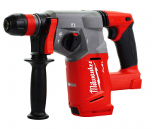 Milwaukee M18CHX-0 18V FUEL SDS+ Hammer 18V Bare Unit