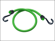 MasterLock Twin Wire Bungee Cord 80cm Green 2 Piece
