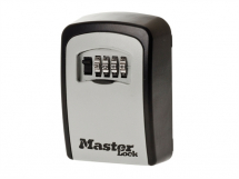 MasterLock 5401 Standard Wall Mounted Key Lock Box (Up To 3