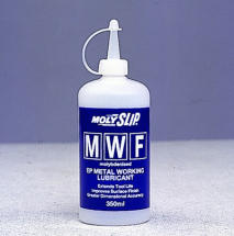 MOLYSLIP MWF FLUID 350ML (metal working)