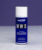 Metal Working Lubricant Spray 400ml