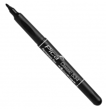 Pica 534/46 Black Permanent Pen Medium Tip