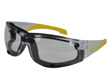 Roughneck Safety Glasses Clear