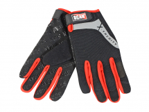 Scan Work Gloves - Large (Size 9)