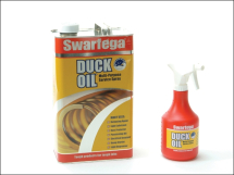 Swarfega Duck Oil 5 Litre