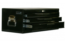 Teng TC803NBK Tool Box Middle Box Black 3 Drawer