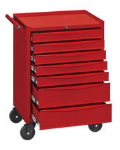 Teng TCW707EV Tool Box Roller Cab 7 Drawer SV Type