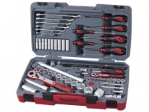 Teng Tool Set 1/4 and 1/2 inch Drive 95pcs