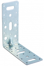 TIMco Angle Bracket Galvanised 150mm x 150mm