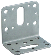 TIMco Angle Bracket - Stainless 60mm x 40mm