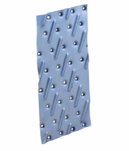 TIMco Nail Plate - Stainless 85mm x 178mm