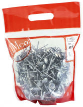TIMco 65 x 3.35 Spring Head - Galvanised 2.5 kg Bag