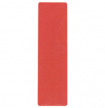 TIMco 100mm x 28mm x 6mm Flat Packers - Red Bag Of 200