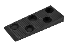 TIMco 80x30mm Plastic InterLocking Wedges Box Of 200