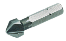 Volkel 67310 10.4mm 1/4inch Hex Countersink Bit