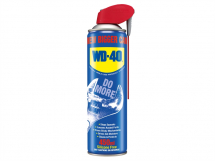 WD-40 Multi-Use Maintenance Smart Straw Aerosol 450ml