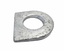 M24 Taper Washer 'D' 6.5DEG. (1inch) Zinc Plated