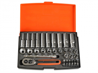 "1/4"" Drive Socket Sets"
