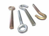 Hook & Eye Bolts